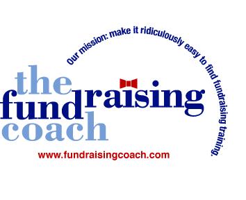 Fundraising Coach Logo Image
