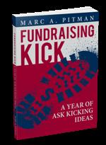 Fundraising Kick Year 1