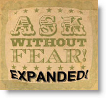 Ask Without Fear! EXPANDED Fundraising Seminar